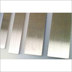 Titanium Gr 2-Gr 5 Flat Bars
