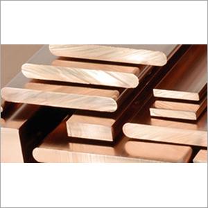 70-30 Cupro Nickel Flats