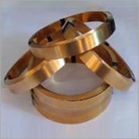 70-30 Cupro Nickel Rings