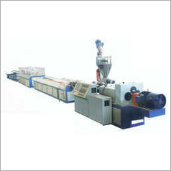 HDPE Pipe Inline Drip Machine