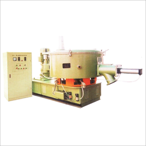 Cooling Mixing Machine