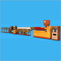 LLDPE Pipe Production Machine