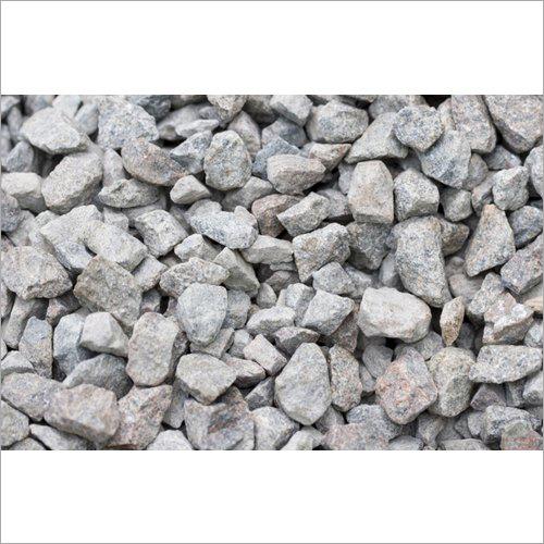 Raw Gypsum Lump