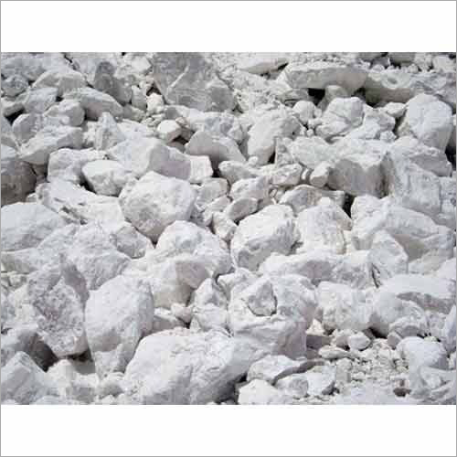 Super Fine Raw Gypsum Lump