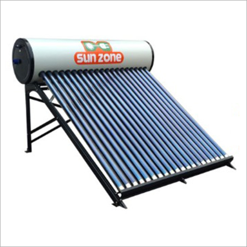 Inner Glass Tube Coated Solar Water Heater
