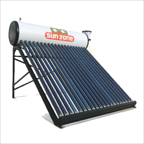 200 LPD ETC SOLAR WATER HEATER
