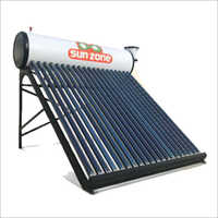 200 LPD ETC SOLAR WATER HEATER