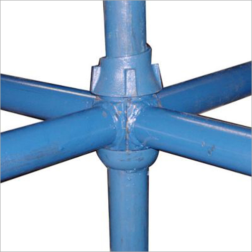 Steel Cuplock System