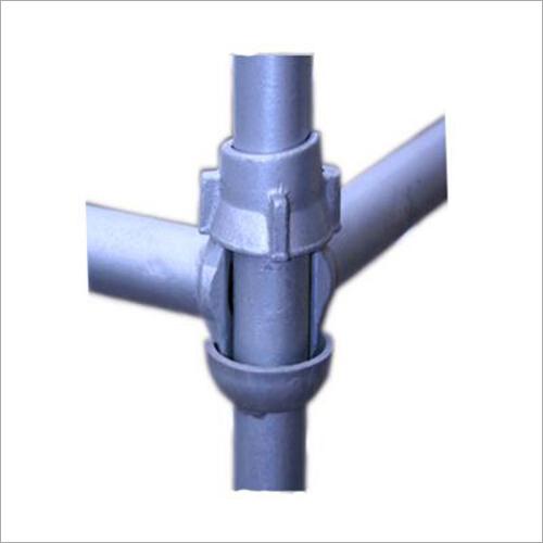 Steel Cuplock Standard