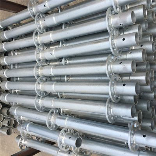 Steel Scaffolding Ledger