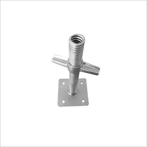 Steel Scaffolding Base Jack