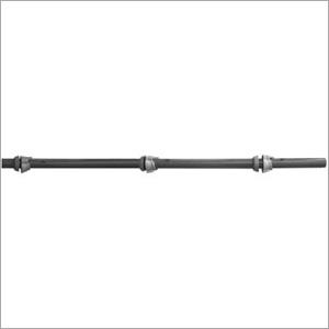 Standard  Vertical Cuplock