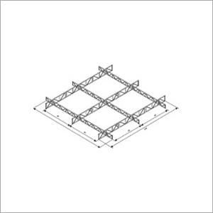 Ladder Beam Truss