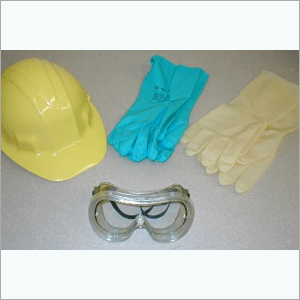 Basic Scaffold Safety tools