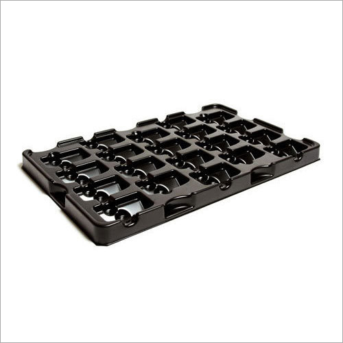Automotive Dunnage Thermoforming Tray