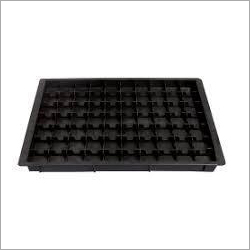 Conductive Thermoformed Packaging Tray