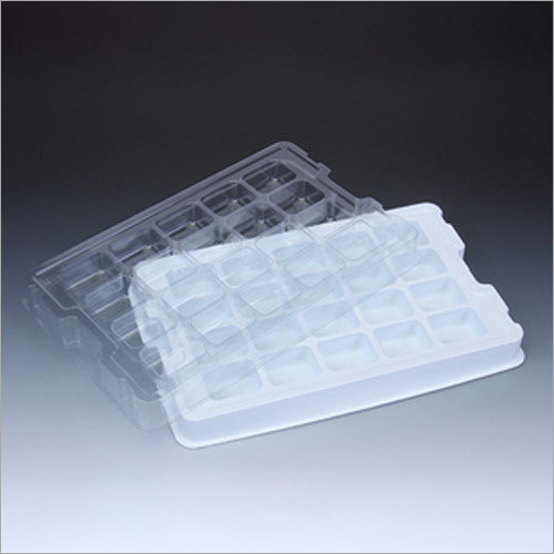 Thermoforming Trays