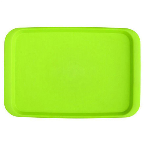 Plastic Blister Serving Trays