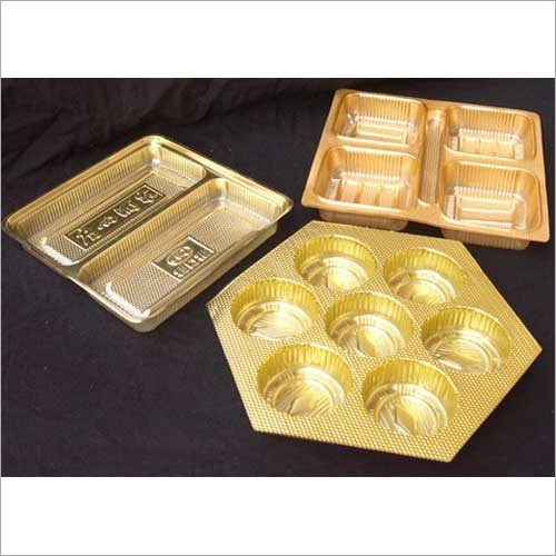 Chocolate Blister Packaging Trays