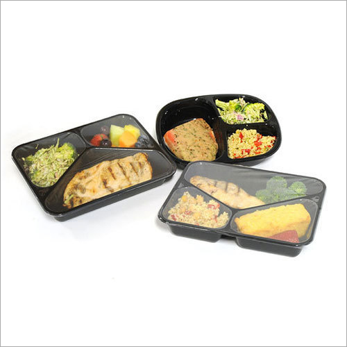 Blister Food Packaging Trays