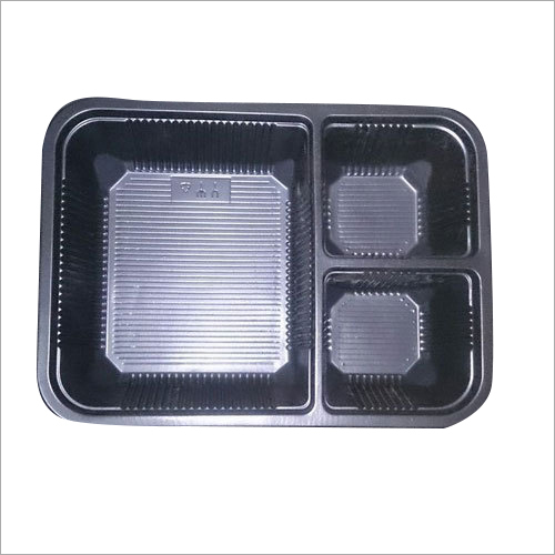 Plastic HIPS Trays