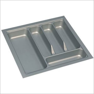 Plastic Cutlery HIPS Trays