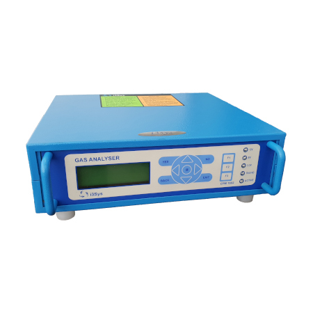 Gas Analyzer For Petrol-LPG-CNG Vehicles