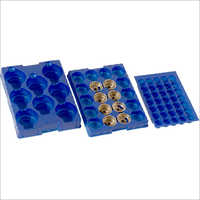 Automotive Dunnage Vacuum Tray