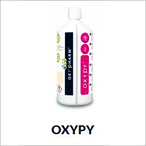 Oxypy Oxydor Bio Disinfectant Solution