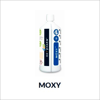 Moxy Oxydor Bio Disinfectant Solution