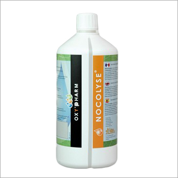 Nocolyse Oxydor Bio Disinfectant Solution