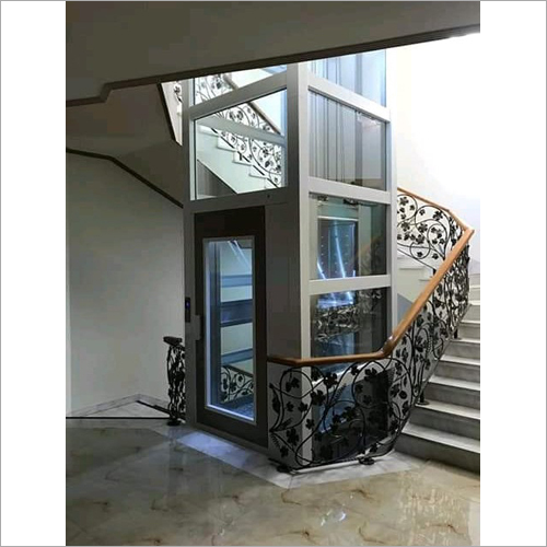 Luxury Home Lift