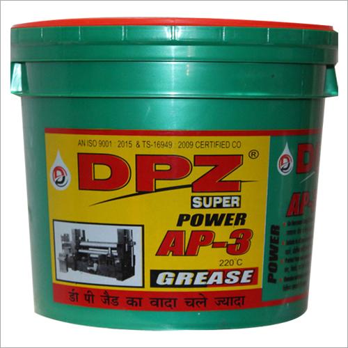 DPZ AP-3 Grade Grease