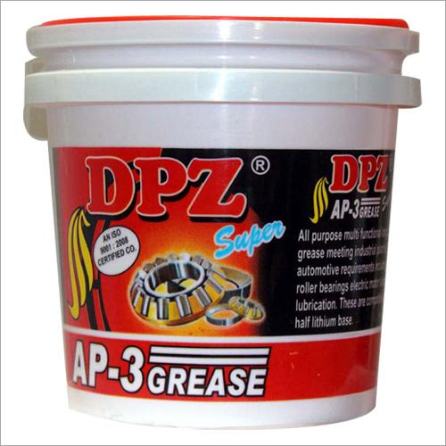 5 KG AP-3 Grease