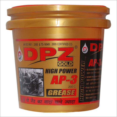 High Power AP-3 Grease