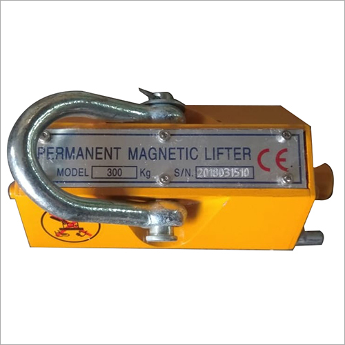 Heavy Duty Magnetic Lifter