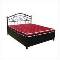Deluxe Double Box Bed