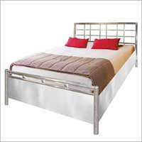 Steel Deluxe Bed