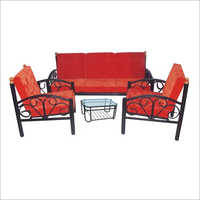 Iron Sofa Sets