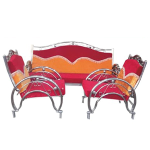 Steel Sofa Sets