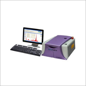 Portable Bench Top EDXRF Spectrometer
