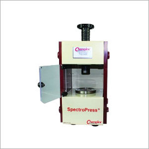 Automatic Table Top Press