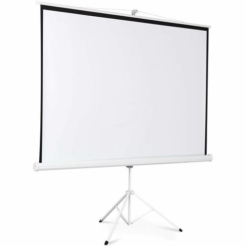Pro-Series Imported Tripod Projector Screen