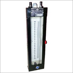 Absolute Pressure Manometer