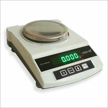 Table Top Weighing Scale
