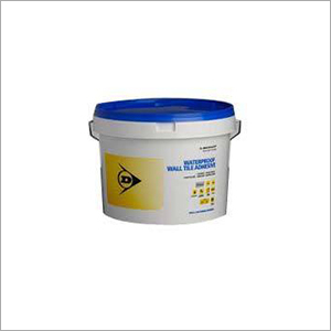Waterproofing Wall Tile Adhesive