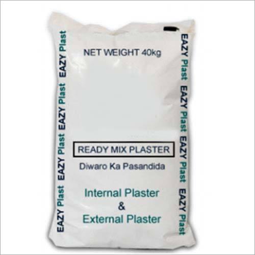 40kg Ready Mis Plaster