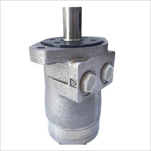 Steel Hydraulic Motor