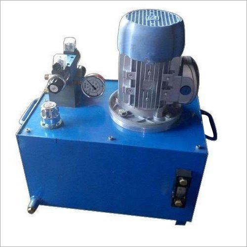 Hydraulic Power Packs Unit