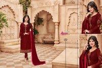 Avon Dress Material